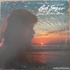 Discos de vinilo: LOTE VINILOS BOB SEGER (3 DISCOS). Lote 278422648