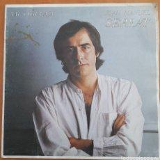 Discos de vinilo: LOTE VINILOS J M SERRAT, LLUIS LLACH (3 DISCOS). Lote 278426178