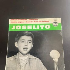 Discos de vinilo: JOSELITO. Lote 278436798