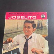 Discos de vinilo: JOSELITO. Lote 278436808