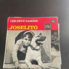 Discos de vinilo: JOSELITO. Lote 278436853