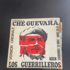 Discos de vinilo: CHE GUEVARA. Lote 278436948