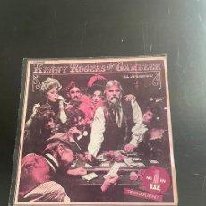 Discos de vinilo: KENNY ROGERS. Lote 278437243