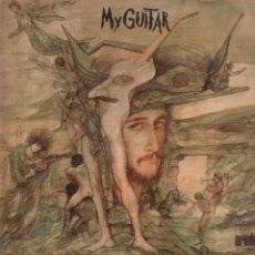 Discos de vinilo: JUAN PARDO - MY GUITAR / LP ALBUM DE 1973 / PORTADA DOBLE / BUEN ESTADO RF-9930. Lote 278458528
