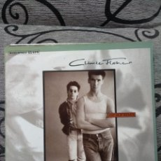 Discos de vinilo: CLIMIE FISHER - RISE TO THE OCCASION. Lote 278464723