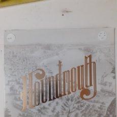 Discos de vinilo: HOUNDMOUTH. 2013 UK. RTRADLP 662. PRECINTADO.. Lote 278464758