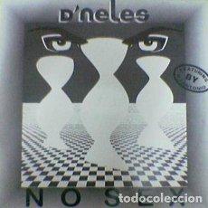 Discos de vinilo: D' NELES – NO SEX. Lote 278470698