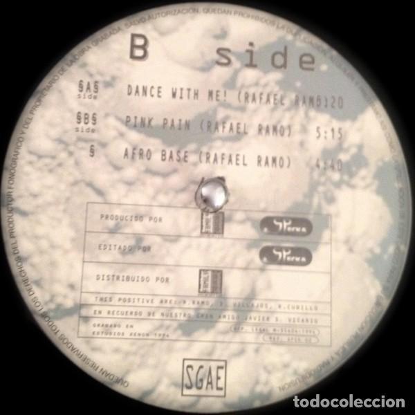 Discos de vinilo: This Positive – Dance With Me! - Foto 2 - 278471558