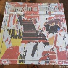 """Discos de vinilo: BIRKEN & BONES - PARTY HARDEE (12""""). Lote 278471973"""