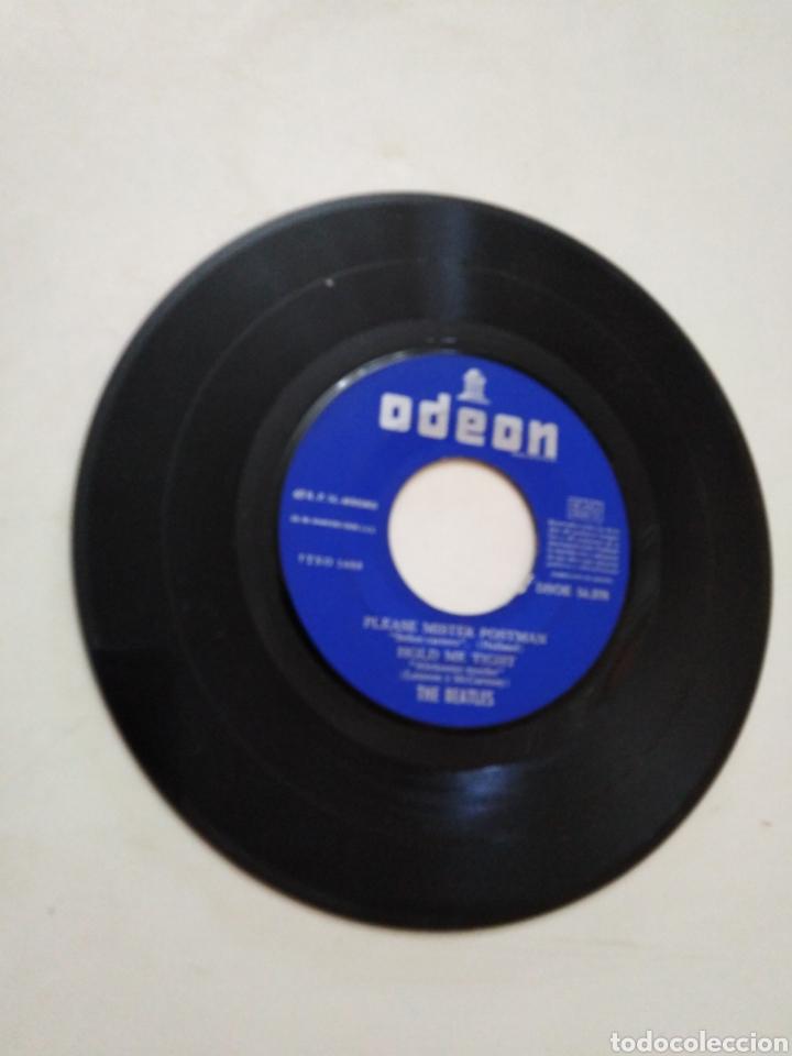 Discos de vinilo: Lote de 3 vinilos THE BEATLES ( leer descripción ) - Foto 18 - 278487123
