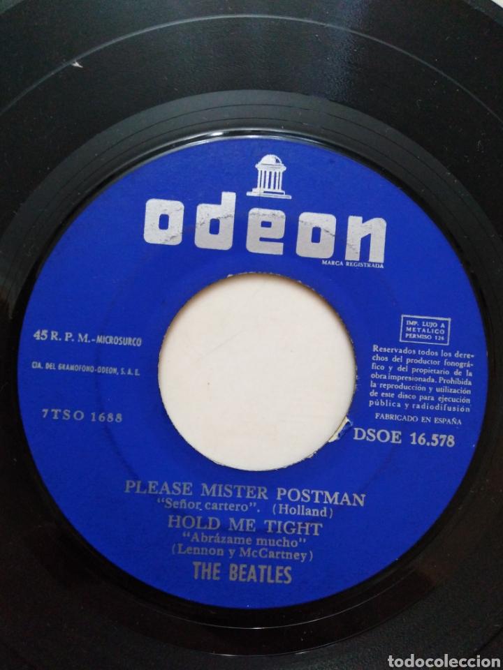 Discos de vinilo: Lote de 3 vinilos THE BEATLES ( leer descripción ) - Foto 19 - 278487123