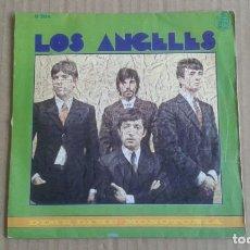 Dischi in vinile: LOS ANGELES - DIME DIME SINGLE 1968. Lote 278498538
