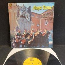 Discos de vinilo: AUPA TUNA ! MISMO TÍTULO / LP - DOBLON-1980 / MBC. ***/***. Lote 278498938