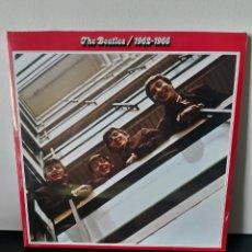 Discos de vinilo: THE BEATLES. 1962-1966. PLANETA AGOSTINI. 2017. ES. Lote 278499698