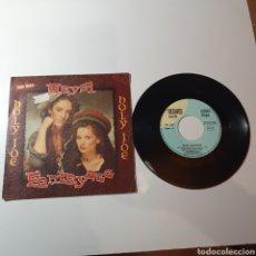 Discos de vinilo: 21-1. HAYSI FANTAYZEE - HOLY JOE / O.K BIG DADDY, REGARD RECORDS, 1982.. Lote 278522963