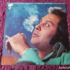 Discos de vinil: MONCHO, VINYL LP 1974 SPAIN 6052. Lote 278526133
