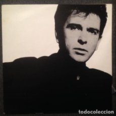 Discos de vinilo: PETER GABRIEL – SO, VINILO, LP.. Lote 278534853