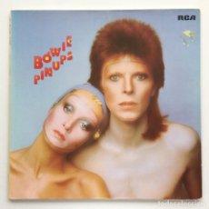 Discos de vinilo: DAVID BOWIE – PINUPS GERMANY,1973 RCA VICTOR. Lote 278560168