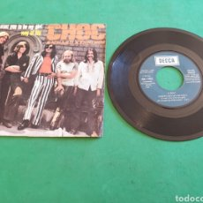 Discos de vinilo: SINGLE. CHOC RICHARD KENNINGS. DECCA - 1970.. Lote 278562168