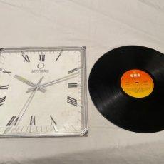 Discos de vinilo: MECANO - LP 1982 VINILO - HOY NO ME PUEDO LEVANTAR / MAQUILLAJE ... GATEFOLD - DISCOS CBS SPAIN. Lote 278601973