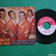 Discos de vinilo: SINGLE. ARCHIE BELL & THE DRELLS. HISPAVOX- 1968. Lote 278626578