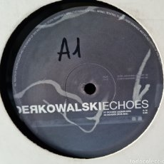 Discos de vinilo: MAXI - ALEXANDER KOWALSKI - ECHOES - 2001 - ALEMANIA. Lote 278674963
