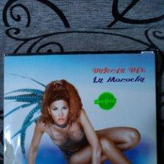 Discos de vinilo: VALERIA MIX - LA MOROCHA. Lote 278680118