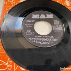 Discos de vinilo: VINILO 1975 GILBERT O'SULLIVAN, VER FOTOS.3,97 ENVÍO CERTIFICADO.. Lote 278768313