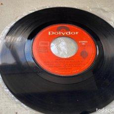 Discos de vinilo: VINILO 1979 JAMES BROWN, VER FOTOS.3,97 ENVÍO CERTIFICADO.. Lote 278768813