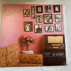 Discos de vinilo: VINILO 1979 SERRAT, SISA, MOTTA... EN PERFECTO ESTADO, VER FOTOS.3,33 ENVÍO CERTIFICADO.. Lote 278799233