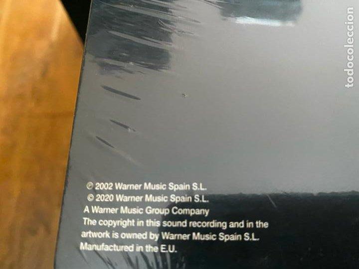 Discos de vinilo: BARRICADA (BESAME) LP 180 grs + CD PRECINTADO SEALED 2020 (B-32) - Foto 4 - 278809268