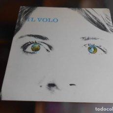Discos de vinilo: IL VOLO, LP, COME UNA ZANZARA + 7, AÑO 1974 PROMO. Lote 278813653