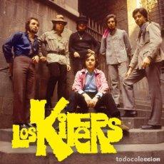 Discos de vinilo: SINGLE LOS KIFERS - VEHICLE / VINILO / ED LTD Y NUMERADA MADMUA RECORDS 2021 / NUEVO. Lote 278826978