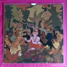 Discos de vinilo: BRING ME THE HORIZON - POST HUMAN: SURVIVAL HORROR 12'' MINI LP - METAL ALTERNATIVO METALCORE. Lote 278839588