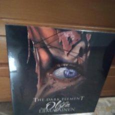Discos de vinilo: VINILO THE DARK ELEMENT – THE DARK ELEMENT. (NIGHTWISH, SONATA ARCTICA). Lote 278847063