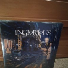 Discos de vinilo: VINILO INGLORIOUS – II.. Lote 278847278