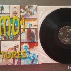 Discos de vinilo: CLIMA-X PICTURES MAXI SINGLE PICTURES Y DOS MÁS. Lote 278881308
