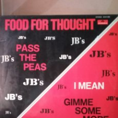 Discos de vinilo: THE JB'S 1972 JAMES BROWN PRODUCED POLYDOR SPAIN. Lote 278889043