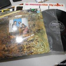 Discos de vinilo: LP HOTLEGS ORIGINAL Y EN BUEN ESTADO. Lote 278918848
