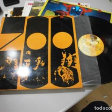 Discos de vinilo: LP ZOO ORIGINAL Y EN BUEN ESTADO. Lote 278918948
