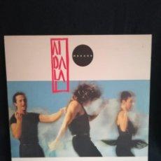 Discos de vinil: LP MECANO - AIDALAI 1991 ESPAÑA, MUY BUEN ESTADO. Lote 278925728