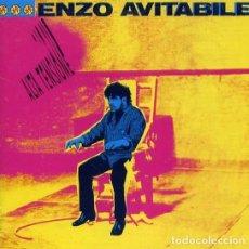 Discos de vinilo: ENZO AVITABILE – ALTA TENSIONE. Lote 278958823