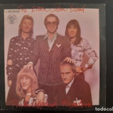 Discos de vinilo: ELTON JOHN LENNON I SAW HER STANDING THERE BEATLES SINGLE ESPAÑOL PROMOCIONAL. Lote 278970443