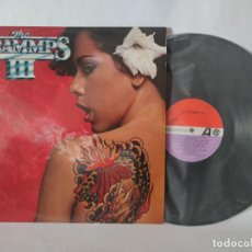 Disques de vinyle: THE TRAMMPS III - THE TRAMMPS. Lote 278795608