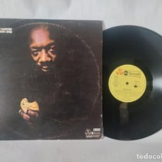 Disques de vinyle: CHOCOLATE CHIP - ISAAC HAYES. Lote 278795743