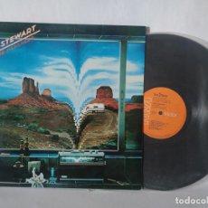 Disques de vinyle: TIME PASSAGES - AL STEWART. Lote 278795938