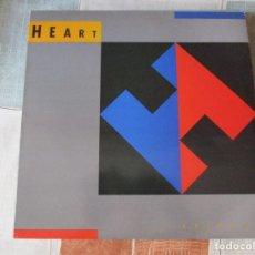 Discos de vinilo: HEART - BRIGADE. Lote 278981058