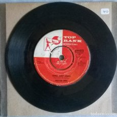 Discos de vinilo: PRESTON EPPS. BONGO BONGO BONGO/ HULLY GULLY BONGO. TOP RANK, UK 1960 SINGLE. Lote 279332188
