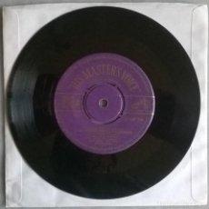 Discos de vinilo: JOE LOSS & HIS ORCHESTRA. FRIENDLY PERSUASION/ YOU WERE MEANT FOR ME. HIS MASTER'S VOICE, UK 1958. Lote 279332778