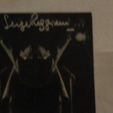 Discos de vinilo: SERGE REGGIANI. POLYDOR1970. Lote 279341138